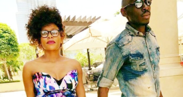 Mbuga and Wife Wanted On Sweden List Of Fraudsters