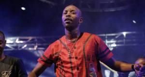 Eddy Kenzo Nominated for 2018 International Reggae and World Music Awards