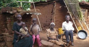 poverty in uganda is on the rise