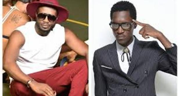 """Big Size Bebe Cool Respected By APass For His New Hit Song """"Want it"""""""