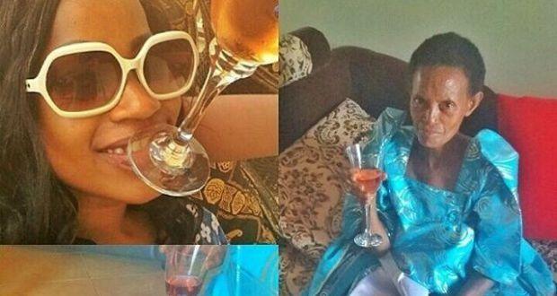 Kalungi Sheeba's Real Dad Is A Brother To My Husband-Her Mom Said