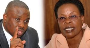 Lukwago drags kamya to court