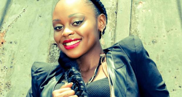 Namakula Excited By Gymnasium For Her Banyabo Concert