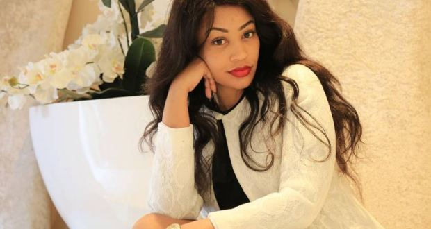 Zari Hassan Strengthened Hamisa