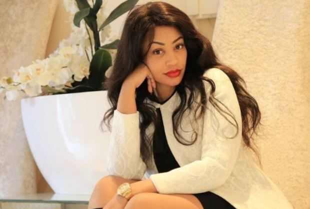 zari says she still loves diamind. one of the socialites