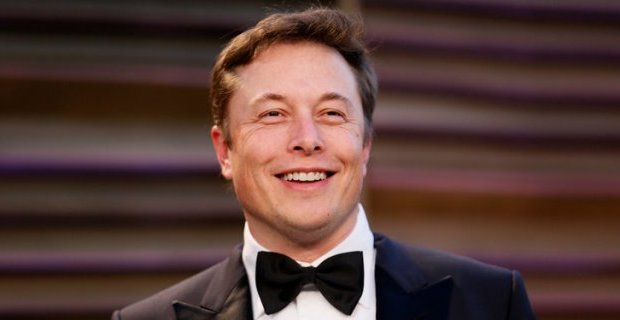 Elon must to provide cheap internet