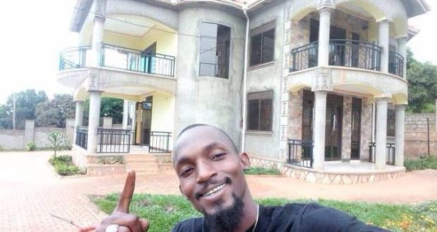 Radio Mowzey Left Many Properties And Assets For His Family