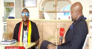 Washington Narrates About Late Mowzey Radio's Death