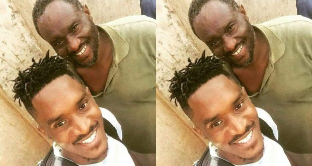Singer A Pass Celebrated His Father's Birthday Joyfully