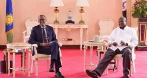Museveni claims Rwanda and Uganda have no conflicts