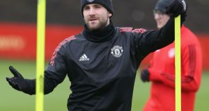 shaw could be heading to chelsea