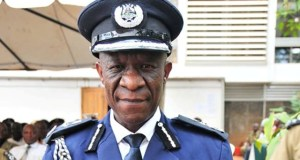 Okoth Ochola replaces kayihura