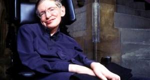 Hawking dies
