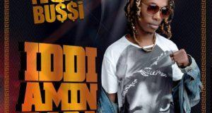 """Rapper Feffe Busi Released A New Song """"Iddi Amin Dada"""""""