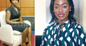 Faridah Nakazibwe sued For Damaging Nameere Justine's Reputation