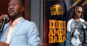 Frank Gashumba Warned Feffe Bussi Over His New Song