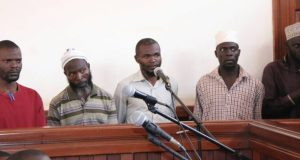 murder suspects of kaweesi could be released