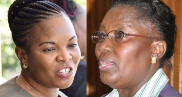 museveni to intervene Kadaga and Namugaza