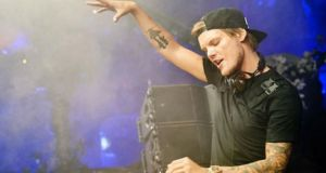 Singer, DJ And The Voice Behind Coca-Cola Adverts Avicii Is Dead