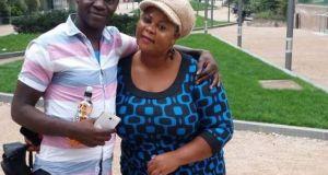 Mutibwa and fiance disappear in London