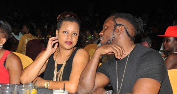 Bebe Cool And Wife Zuena Celebrated His Son's Birthday With Love