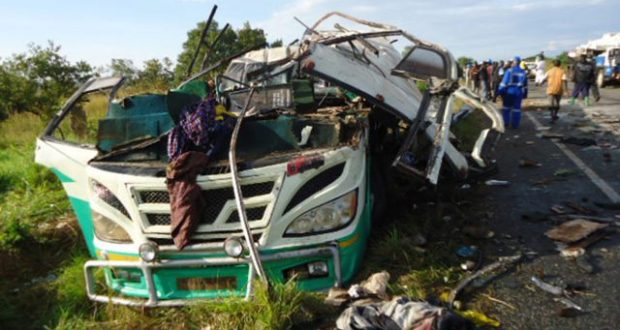 Kiryandongo accident to be mourned for 3 days