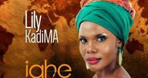 Singer Lily Kadima To Release Her Album