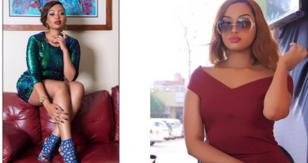 [dropcap]C[/dropcap]ity socialite and role model, Anita Kyarimpa commonly known as Anita Fabiola is a professional Ugandan actress, Beauty queen and