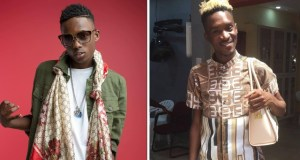 Fresh Talent Latinum Dissed Singer A Pass Indirectly