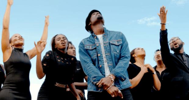 Jazz Star Maurice Kirya's Song Left Most Ugandans In Rumors