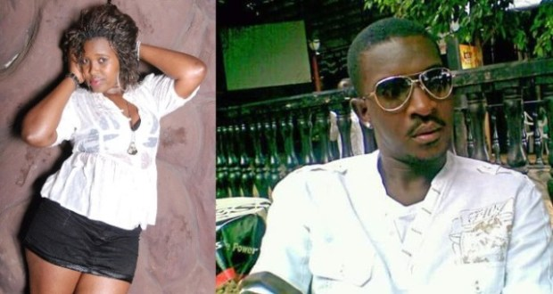 Singer Qute Kaye's Lover Pretty Glo Confirmed A Four Months Pregnancy