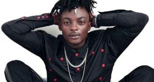 Aganaga disses fellow musicians