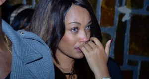 zari cries for ivan