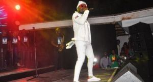 Too Bad!! Singer Ykee Benda will not Perform At World Cup In Russia