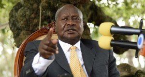 Museveni Promised To Handle Gov't Officials Disappointing Investors