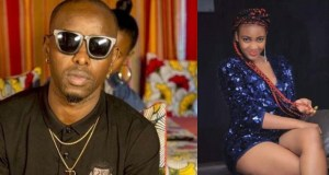 Singer Pia Pounds Reveled About Her Relationship With Eddy Kenzo