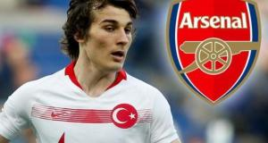 soyuncu to arsenal