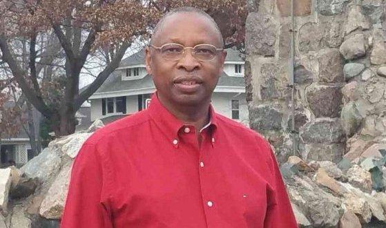 dr george Njoroge