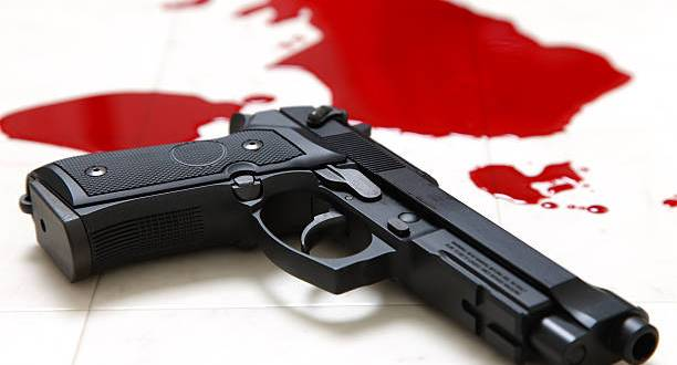 soldier Nigerian killed fellow