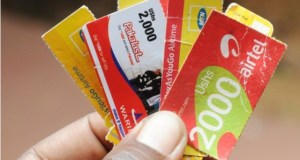 Airtel Airtime Scratch Cards Prices Increase