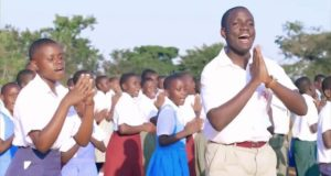 Jubireewo Feeza, Kabaka's Most Viral Song Featuring Different Schools