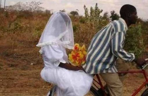 How Akello Became A Stolen Bride - Interesting Story