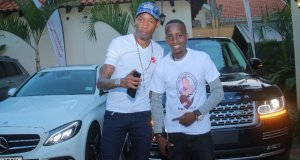 MC Kats Almost Fainted After Receiving 5Million