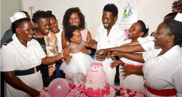 Barbie Kyagulanyi Pours Out Her Heart