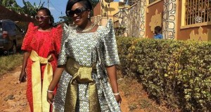 Irene Ntale Feels Excited After Confirming Getting Married Soon