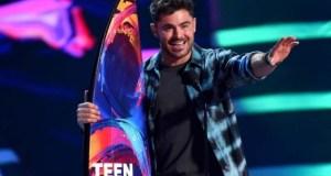 Winners In Full List Of The 2018 Teen Choice Award