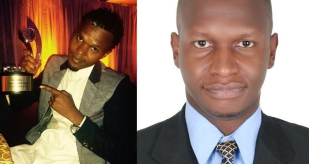 Ashburg Katto Ashamed Joel Isabirye For Tarnishing Bobi Wine