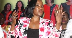 Jennifer Musisi Announced Kampala City Carnival Cancellation