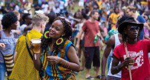 Nyege Nyege Festival 2018 Was Great