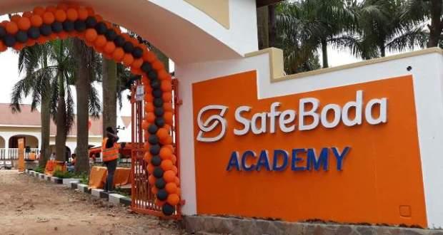 Safe Boda Now Offers Training Skills
